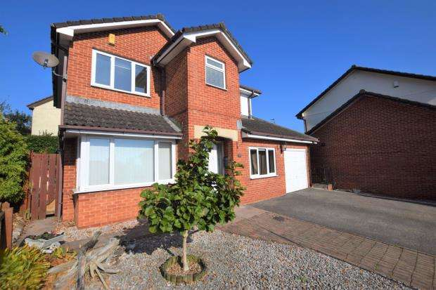 5 Bedrooms Detached House for sale in Mulberry Close, Paignton, Devon