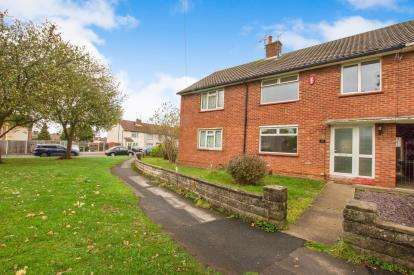 3 Bedrooms Terraced House for sale in Dibden Road, Downend, Bristol, City Of Bristol