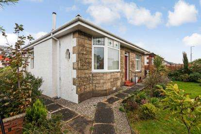 2 Bedrooms Bungalow for sale in Holmston Road, Ayr