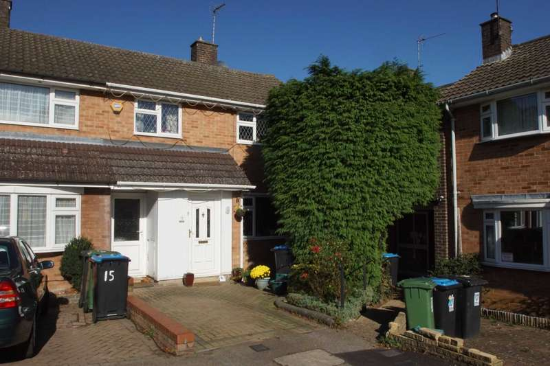 3 Bedrooms House for sale in Three bedroom extended family home, Gadebridge