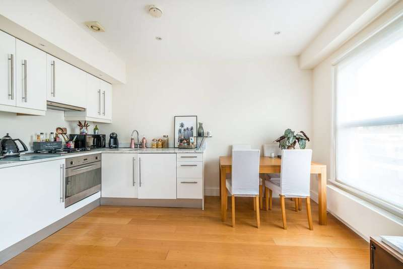 1 Bedroom Flat for sale in Cornwall Crescent, Notting Hill, W11