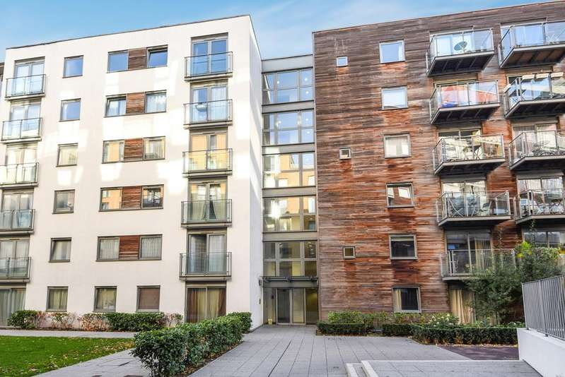 2 Bedrooms Flat for sale in Blackheath Road London SE10