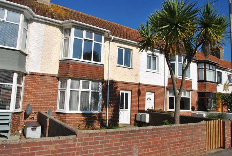 1 Bedroom Apartment Flat for sale in Victoria Road, Bude