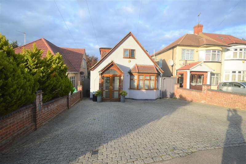 6 Bedrooms Detached Bungalow for sale in Stradbroke Grove, Ilford