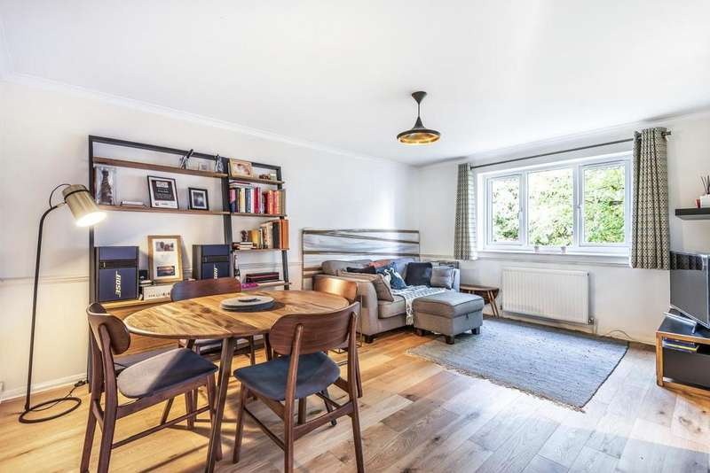 2 Bedrooms Flat for sale in Cambridge Gardens, Muswell Hill