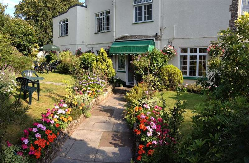 9 Bedrooms Detached House for sale in The Willow Bridge, Sidmouth