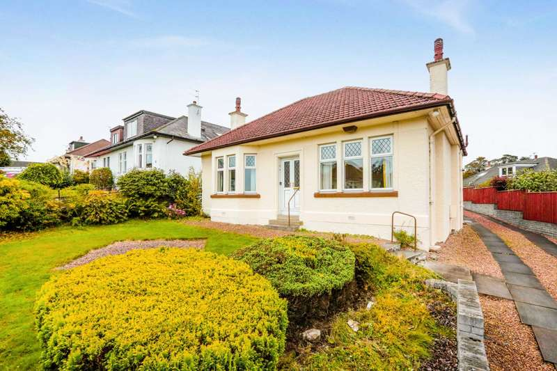 2 Bedrooms Bungalow for sale in Cherrywood Road, Elderslie PA5