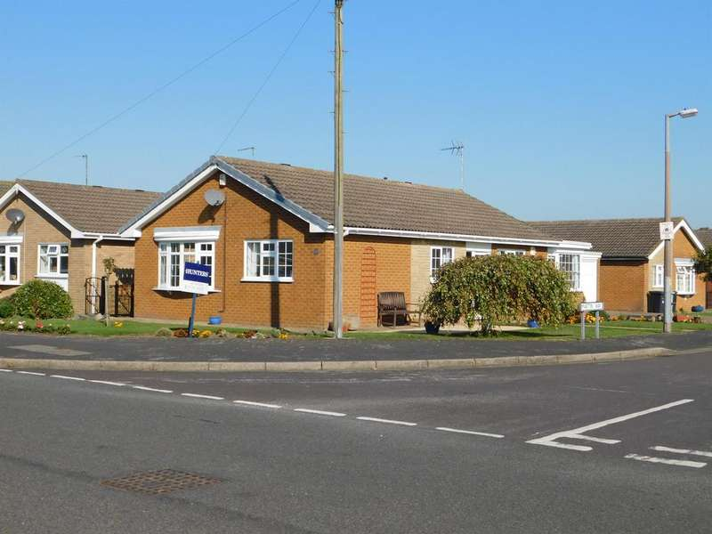 3 Bedrooms Detached Bungalow for sale in Church Lane, Winthorpe, Skegness, PE25 1EW
