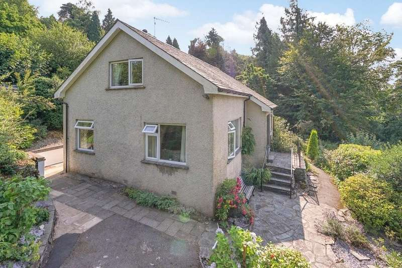 3 Bedrooms Detached House for sale in Sheilings, Brunt How, Loughrigg, Ambleside