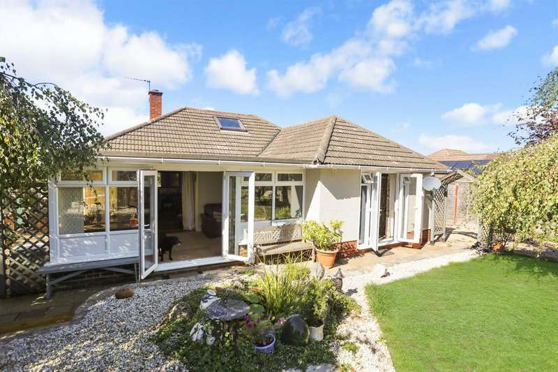 3 Bedrooms Detached Bungalow for sale in Durley, Southampton