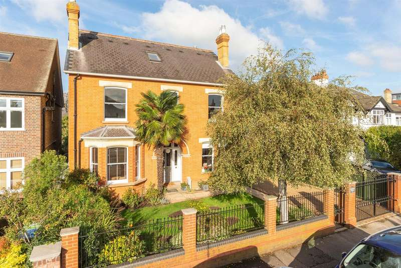 5 Bedrooms House for sale in Seymour Road, East Molesey