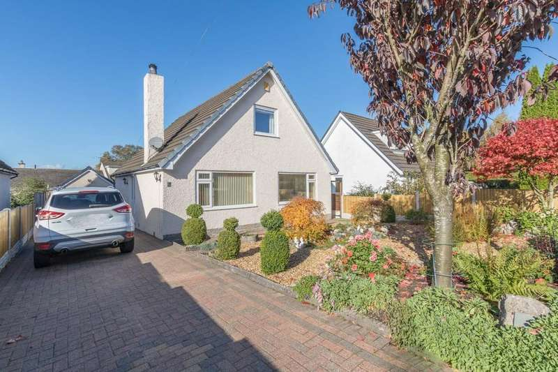 3 Bedrooms Detached Bungalow for sale in 2 Wandales Lane, Natland