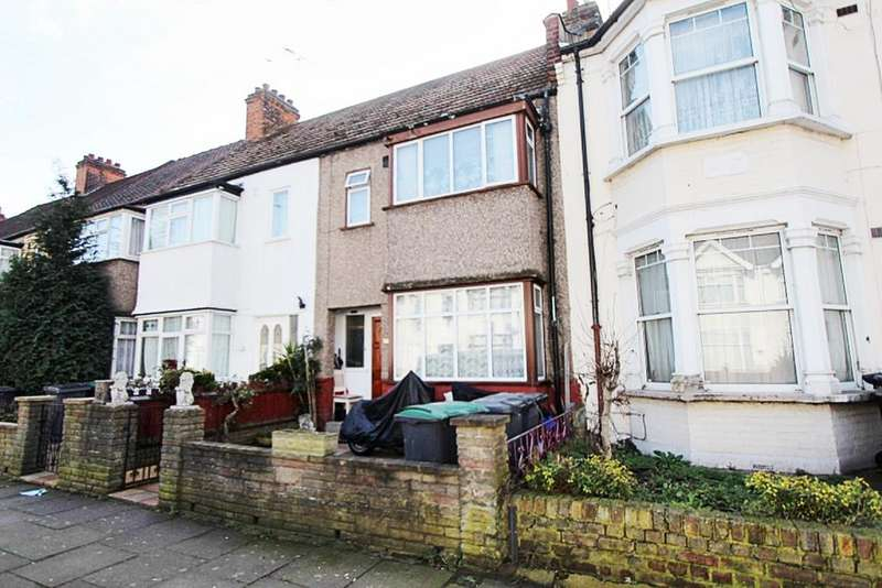 3 Bedrooms House for sale in Coniston Road, Tottenham, Tottenham