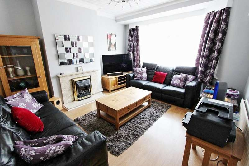 3 Bedrooms House for sale in Dowsette Road, Tottenham