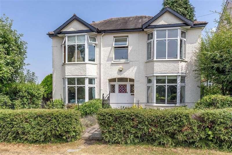3 Bedrooms Detached House for sale in Pilford Road, Leckhampton, Cheltenham, GL53