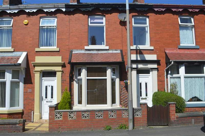 3 Bedrooms Terraced House for sale in Duke Street, Chorley