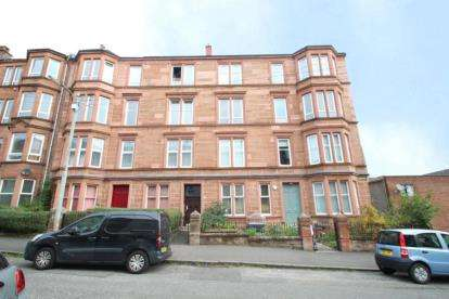 3 Bedrooms Flat for sale in Ingleby Drive, Dennistoun, Glaasgow