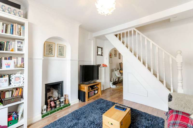 2 Bedrooms House for sale in Addison Road, South Norwood, SE25