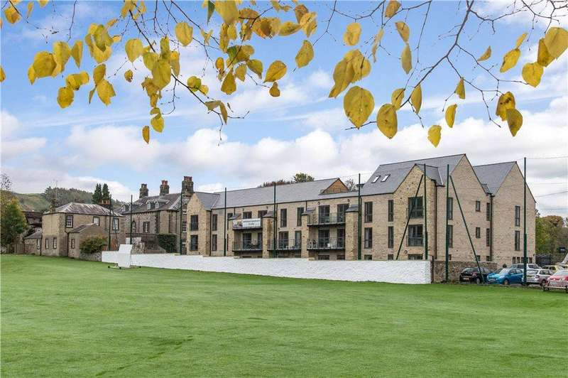2 Bedrooms Apartment Flat for sale in Apartment 19, The Wickets, Kirkgate, Settle