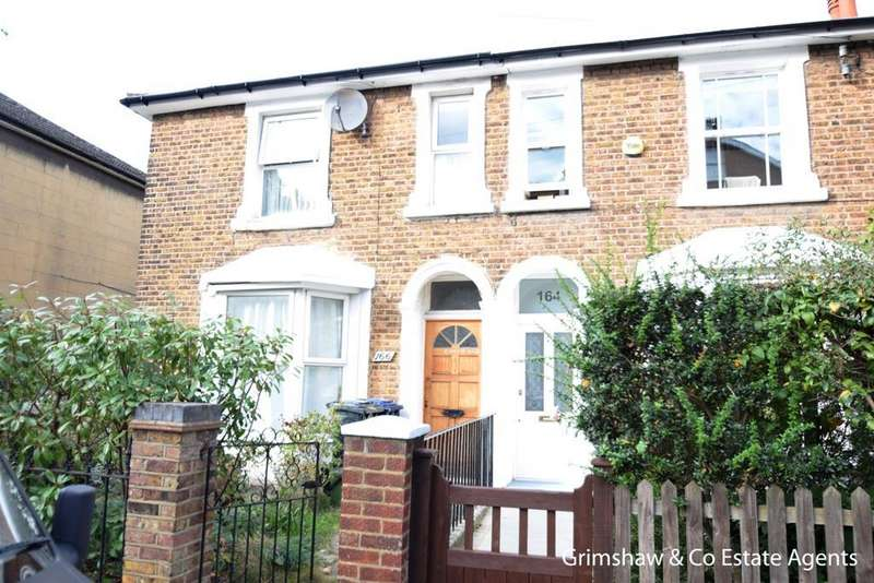 3 Bedrooms House for sale in Avenue Road, Mill Hill, Acton, London