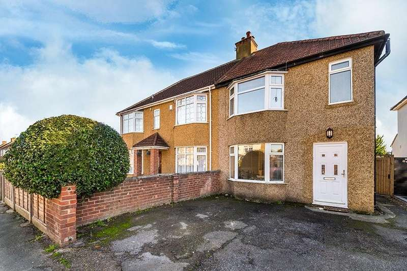 2 Bedrooms Semi Detached House for sale in Rye Road, Hoddesdon ** Vendor Suited **