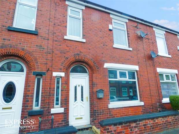 3 Bedrooms Terraced House for sale in Hawthorn Road, Manchester