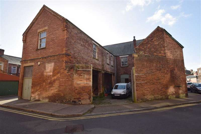 Commercial Property for sale in Clifford Street, Barrow In Furness, Cumbria