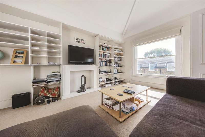 1 Bedroom Flat for sale in Atherton Street, SW11