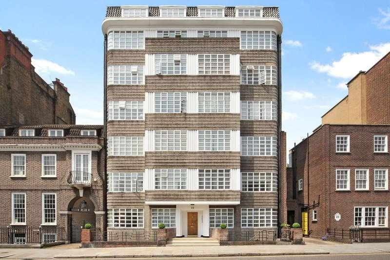 1 Bedroom Flat for sale in Cheyne Place, London. SW3