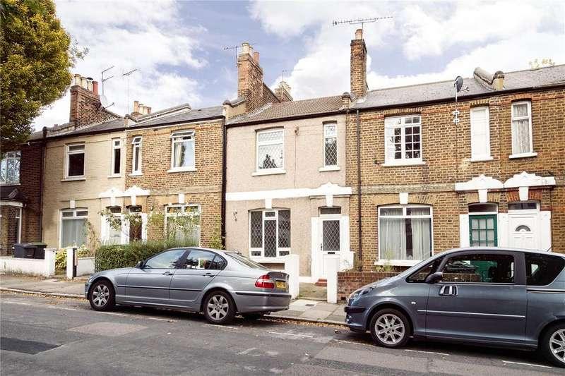 2 Bedrooms House for sale in Caversham Road, London, N15