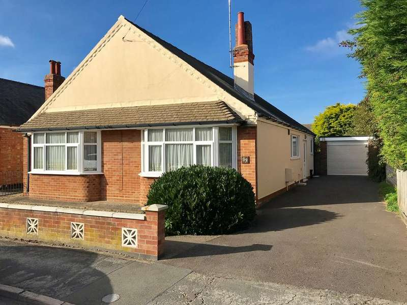 3 Bedrooms Detached Bungalow for sale in Pennygate, Spalding, PE11