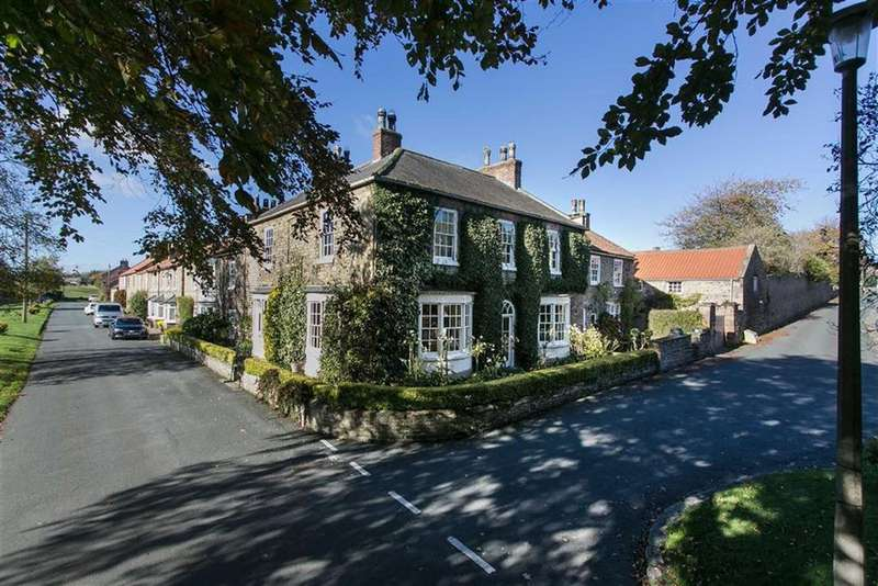 6 Bedrooms Unique Property for sale in Low Green, Catterick Village, North Yorkshire