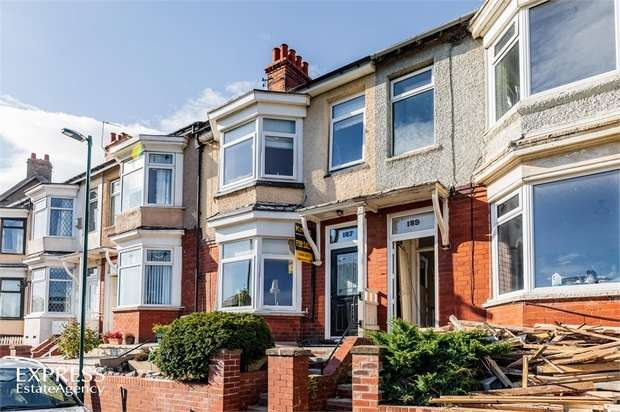 4 Bedrooms Terraced House for sale in High Street, Marske-by-the-Sea, Redcar, North Yorkshire