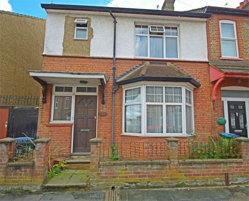 4 Bedrooms End Of Terrace House for sale in Jubilee Road, WATFORD, Hertfordshire