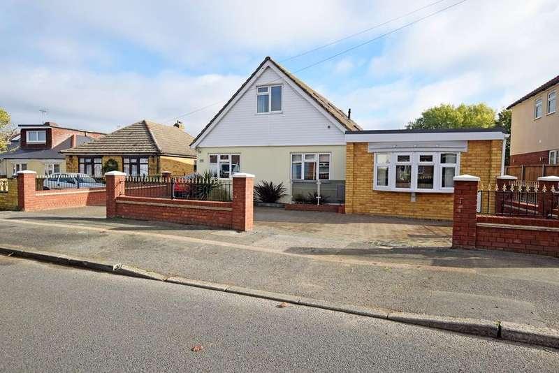 4 Bedrooms Chalet House for sale in Hempstead Road, Hempstead, ME7