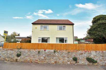 3 Bedrooms Detached House for sale in Greenhill Down, Alveston, Bristol