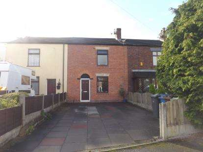 2 Bedrooms Terraced House for sale in Canaan, Lowton, Warrington, Greater Manchester