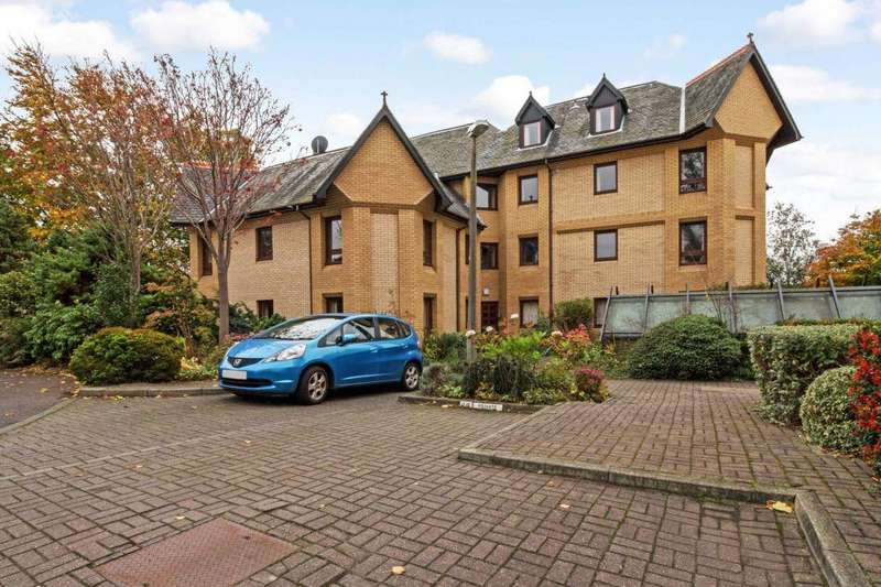 4 Bedrooms Flat for sale in 146/4 Whitehouse Loan, Edinburgh, EH9 2AN