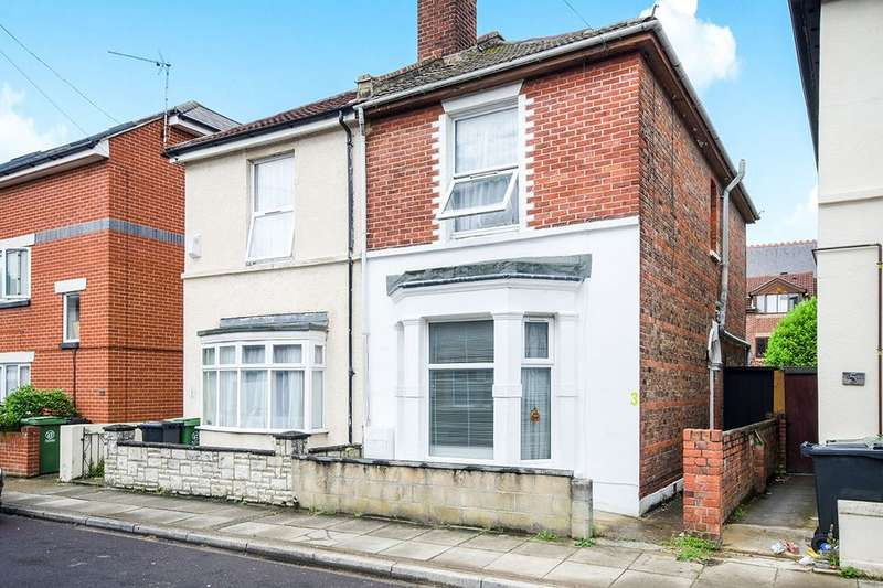 3 Bedrooms Semi Detached House for sale in Pains Road, Southsea, PO5