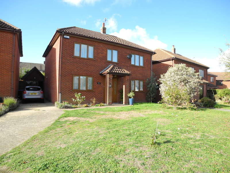 4 Bedrooms Detached House for sale in Holly House, Old Grammar Lane