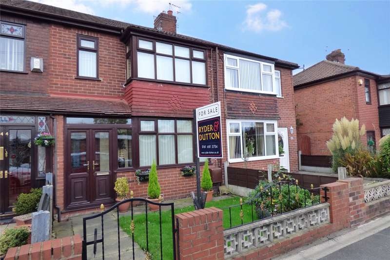3 Bedrooms House for sale in Mersey Road North, Failsworth, Manchester, M35