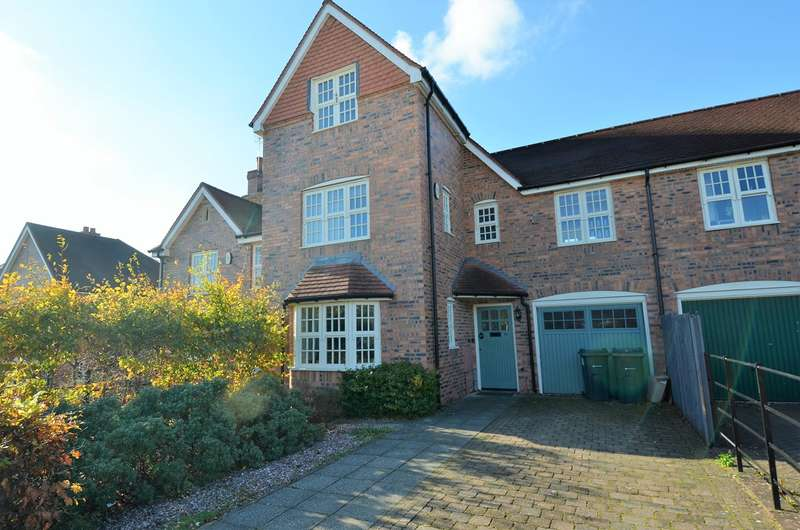 5 Bedrooms Semi Detached House for sale in Sunderton Road, Kings Heath, Birmingham, B14