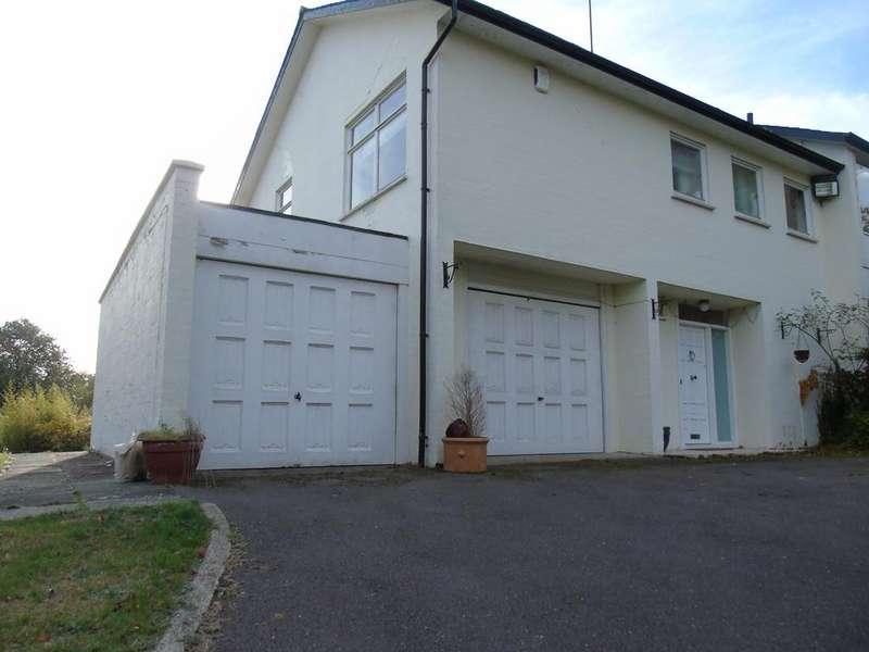 4 Bedrooms Detached House for sale in Bishops Walk, Shirlkey Hills, Surrey CR0