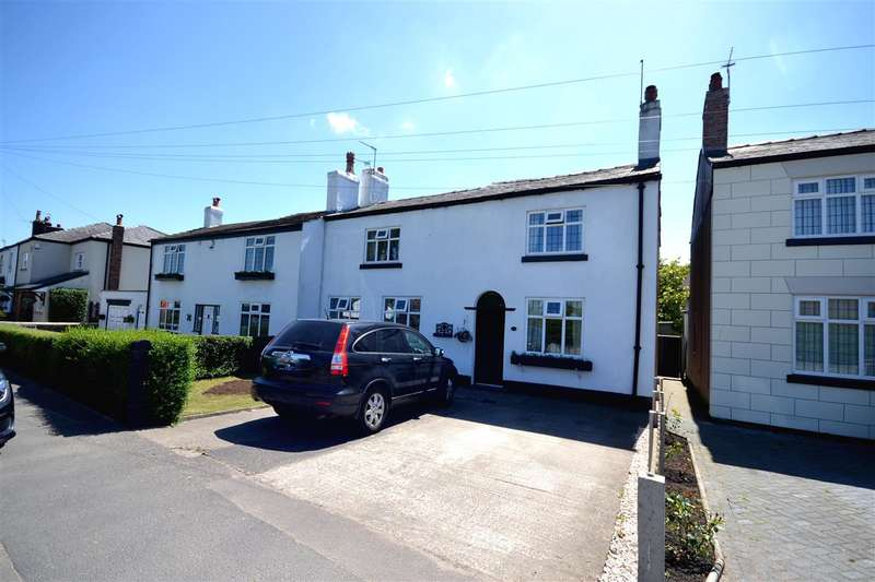 4 Bedrooms Cottage House for sale in Newton Road, Lowton