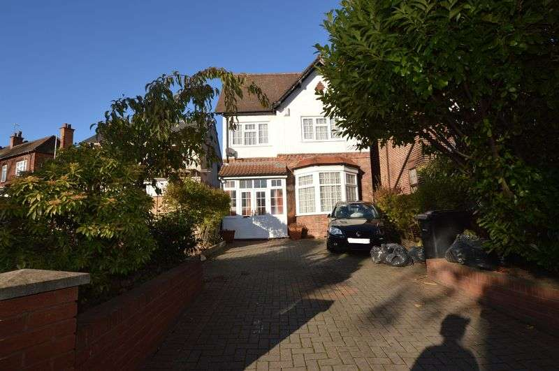 4 Bedrooms Property for sale in Wheelwright Road, Birmingham