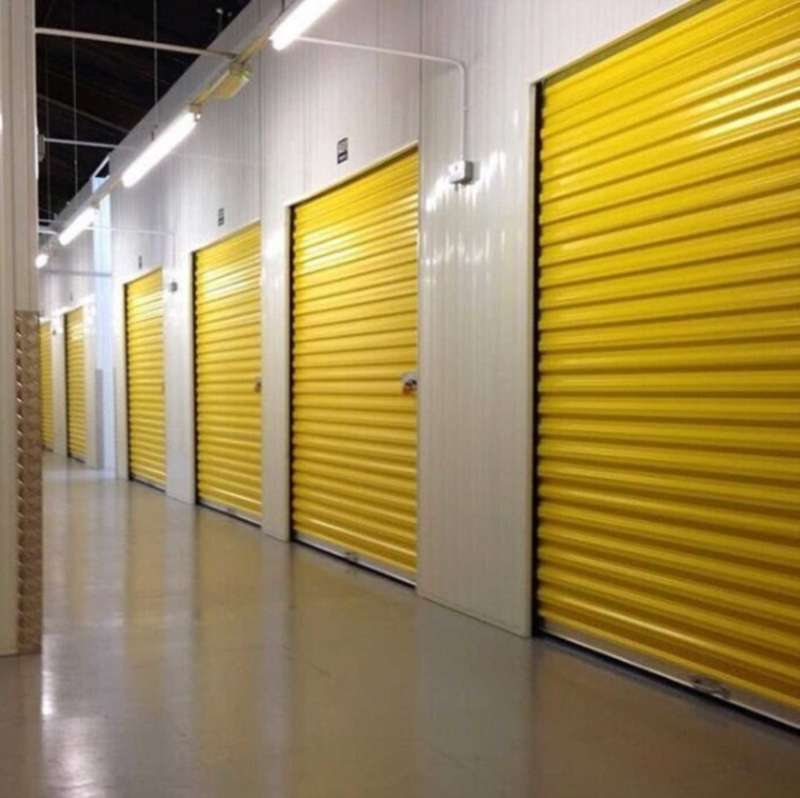 Storage Commercial for rent in Old Hall Street, Middleton