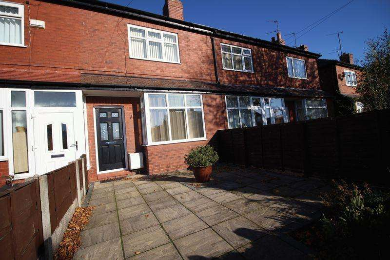 2 Bedrooms Mews House for sale in Newark Road, Reddish