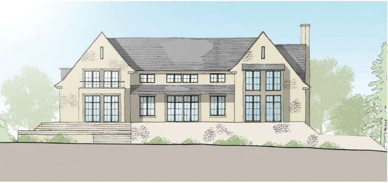 Plot Commercial for sale in Lincombe Lane, Boars Hill, Oxford, Oxfordshire, OX1