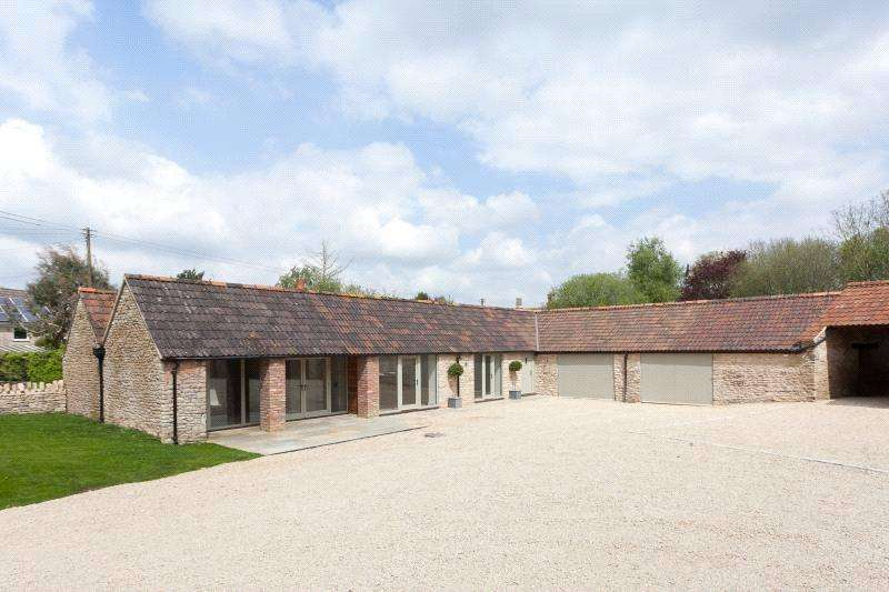 3 Bedrooms House for sale in Tungrove Farm, Horton Road, Bristol, South Gloucestershire, BS37