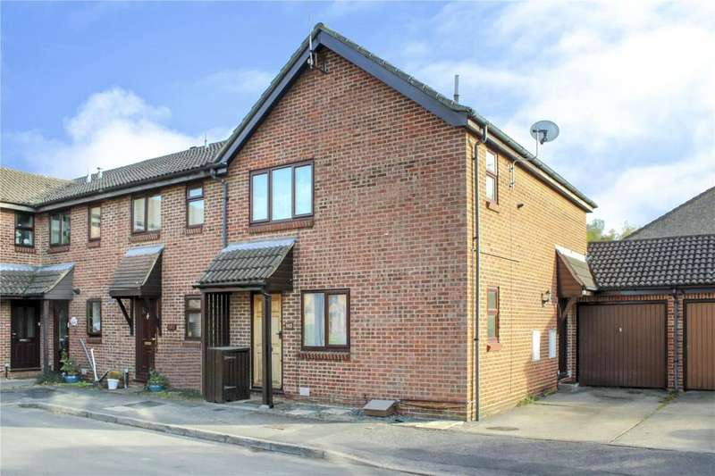 1 Bedroom House for sale in Chisbury Close, Forest Park, Bracknell, Berkshire, RG12